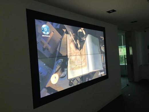 Dassault Systemes 3DEXPERIENCE Executive Center featuring Barco 3D immersive offering in South Korea