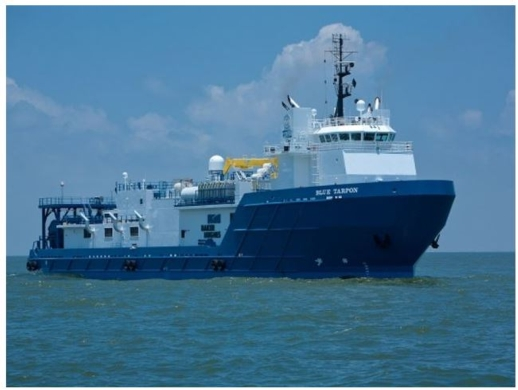 WINSTED CONSOLES TAKE TO THE SEA WITH BAKER HUGHES