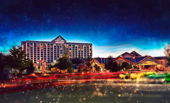 Tulalip Resort Casino in Washington