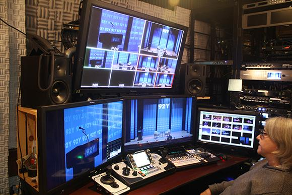 The Kaufmann Concert Hall Continues to Rely on Telemetrics to Capture Every Performance Live