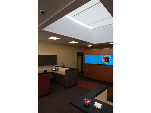 AVI Systems, Inc. - Arlington Heights, IL