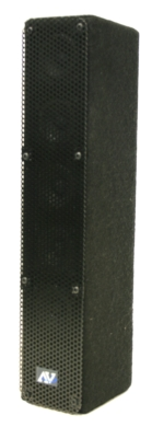 Rack Mount Line Array Speakers Bring Seamless Audio Integration to Multimedia Devices