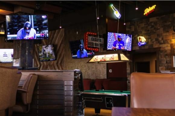 Krav'n, a Family Owned Bar and Grill Gets a 4K Upgrade!
