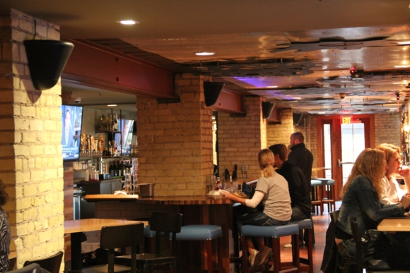 Boerth's Art Gallery, The Boiler Room Bar, Pinch & Pour/Fowlers Heritage and D'Vine Wine Bar - Providing Consistent Sound in Diverse Environments