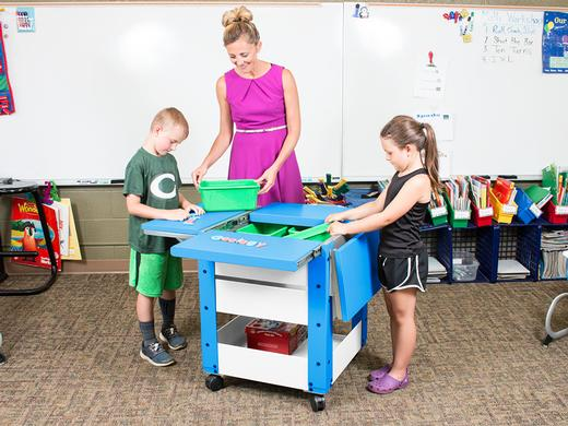 Spectrum Innovates Makerspace Solutions For Fall Creek Schools