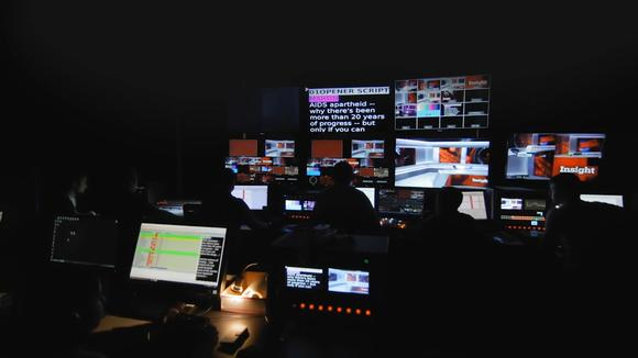 Celebro Makes Sure Broadcasters Have It All - Over IP with NDI