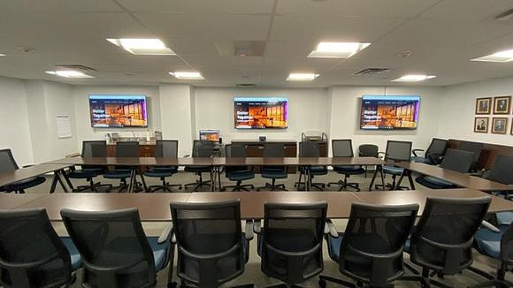 Buffalo Non-Profit Legal Services Organization Empowered with Conferencing Capabilities from ClearOne