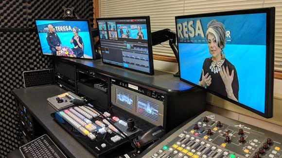 Napa Valley TV Puts the Power of Television—and TriCaster—into the Hands of Community Members