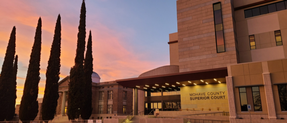 New Arizona Courthouse Facilitates Seamless Communication with a State-of-the-Art AV Solution