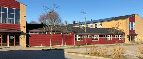 Danish School Uses Black Box Emerald® KVM for Reliable Remote IT Support