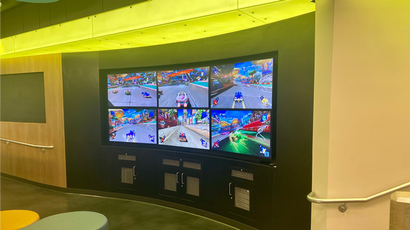Datapath brings flexible video wall management to Youth Innovation Center