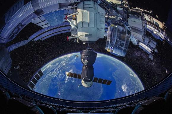 Datapath delivers out-of-this-world experience at UK National Space Centre