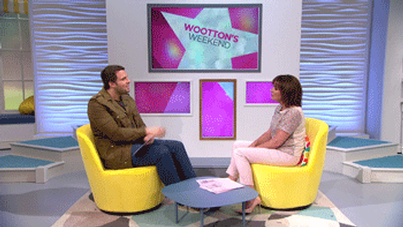 Datapath x4 inspires new dawn for Lorraine television show