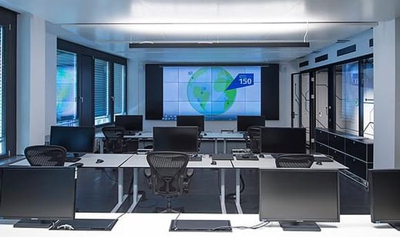 Deloitte Cyber Intelligence Centre