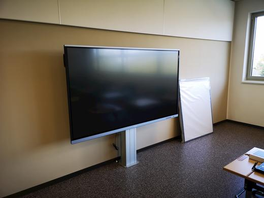 Digital Transformation In Classrooms With Optoma Interactive Flat Panel Display Solutions