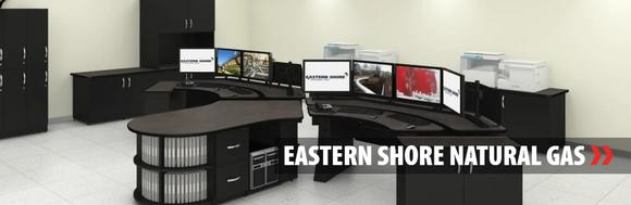 A NATURAL CONTROL ROOM SOLUTION FOR EASTERN SHORE