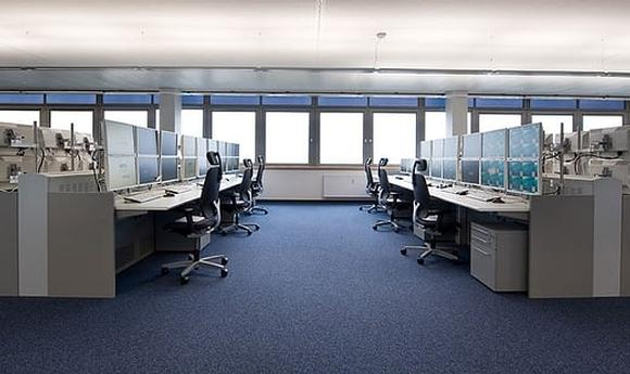 EnBW Modernizes Control Room Operations