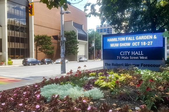 Enhancing Communication in the City of Hamilton