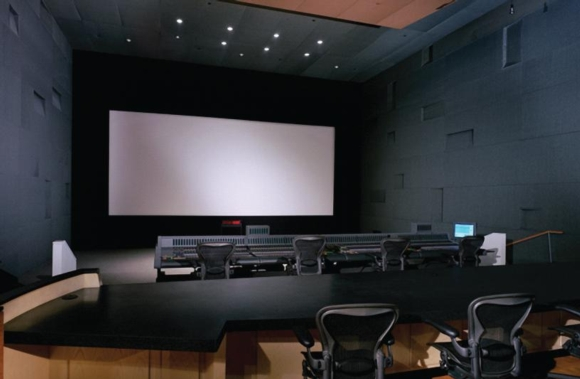 20th Century Fox Digital Film Post Production Facilities