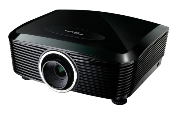 Optoma HD8600 Delivers Sophisticated Home Theater Performance