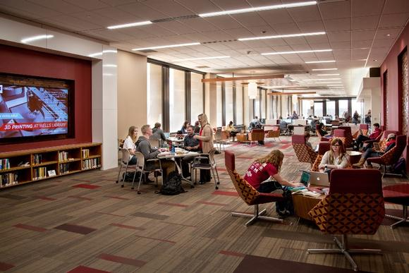 Indiana University Selects Matrox Monarch LCS and Kaltura for its Classroom Lecture Captures
