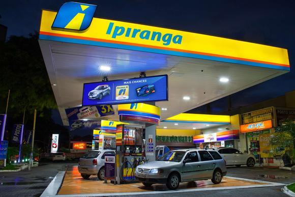 Ipiranga Gas Stations