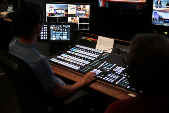 LA-Based PBS Affiliate Selects Sony 4K Server as Flexible Backbone of All-UHD Studio