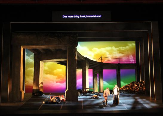 Panasonic - Kennedy Center's Washington National Opera