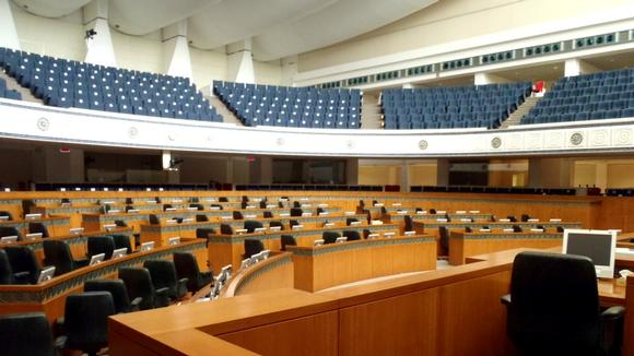 The National Assembly of Kuwait
