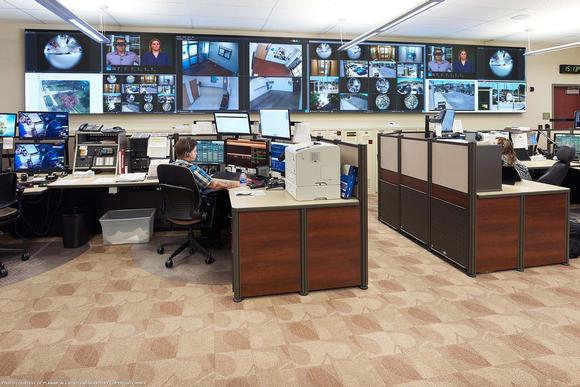 Lea County Communication Authority 911 Call Center