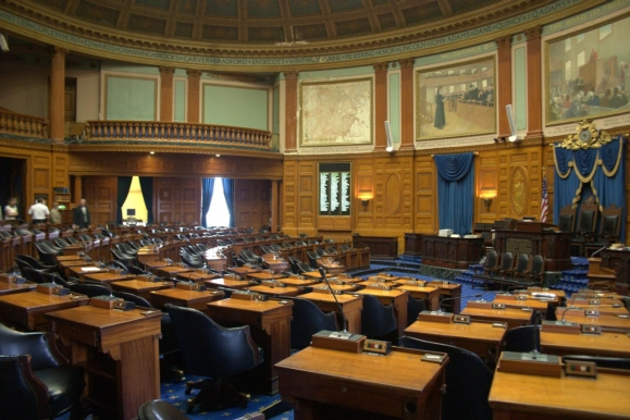 Massachusetts House of Representatives