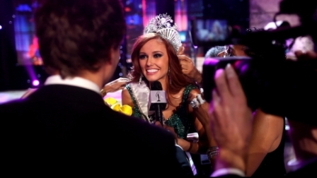 Miss Universe Organization taps potential of live streaming to build excitement for its pageants
