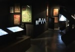 Barco - Mons Memorial Museum features the latest projection technology