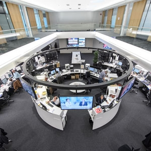 Moser Holding Publishing Newsroom