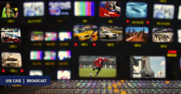 NBC Universal Deploys VITEC IPTV Solution for Its In-House Video Delivery System