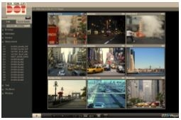 Vitec - Video Information Sharing and Collaboration Among City Authorities
