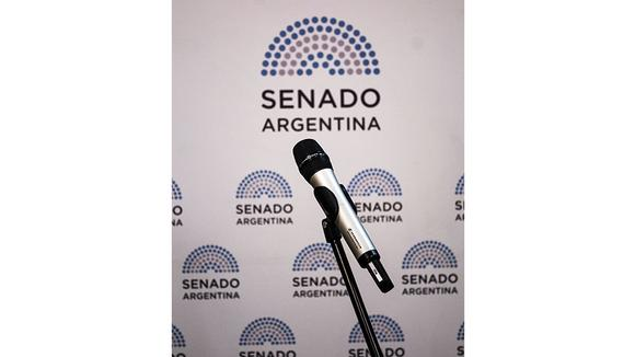 National Senate of Argentina
