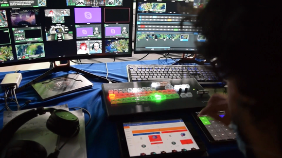 NewTek™ Saves eGaming Producer LocalGames From COVID Disaster