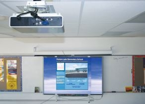 Why Nova Scotia Schools are switching to Casio LampFree projectors