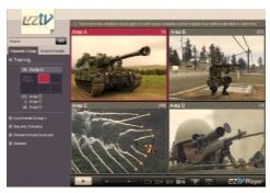 Vitec - Delivering Real-Time and On-Demand Video to PC and TV Screens Across the Base