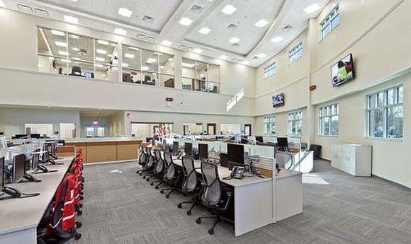Prince George's County Builds New Emergency Operation Center
