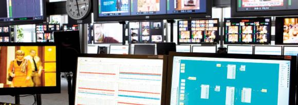 Prosiebensat.1 Produktion - One Switch-Over That Broadcasters Welcome