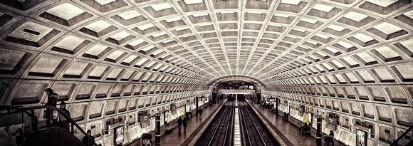 Implementing a Robust Video Technology Infrastructure for the Washington D.C. Metropolitan Area Transit Authority