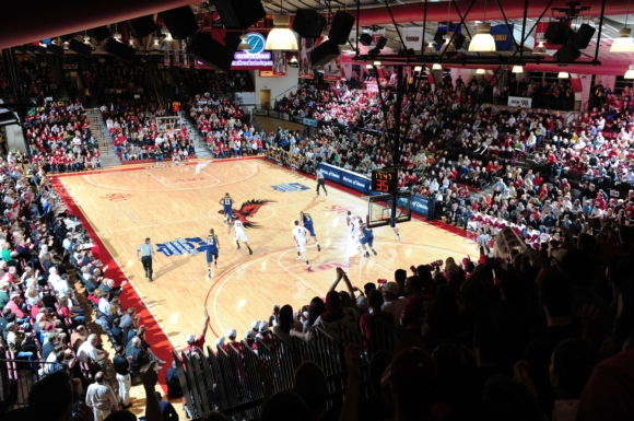 Michael J. Hagan Arena,  Saint Joseph's University