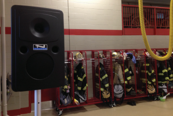 Amplifying the Importance of Fire Safety