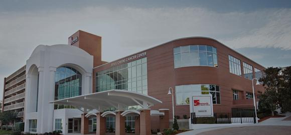 St. Bernards Cancer Center - A Major Referral Hospital Gets a Major Makeover