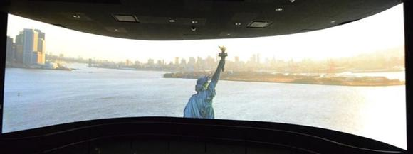 Statue of Liberty Museum