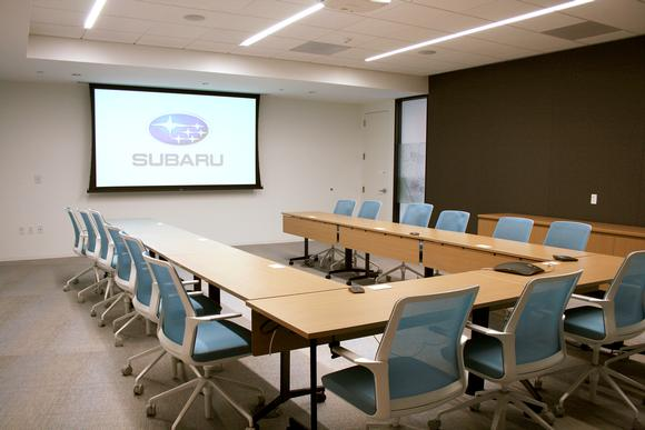 Subaru of America, Inc.