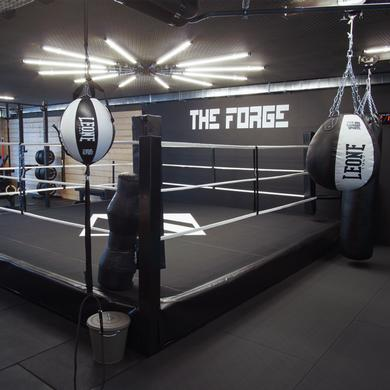 The Forge - Personal Training Lab