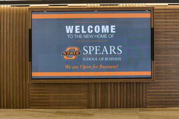 The Spears School of Business at Oklahoma State University